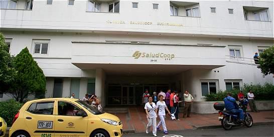 'Liquidación de Saludcoop no resarce daño patrimonial': Contraloría