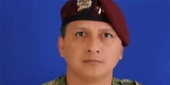 Fiscalía busca frenar traslado de coronel (r.) González del Río