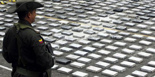 Según la DEA, mafias colombianas aún controlan costa este de EE. UU.