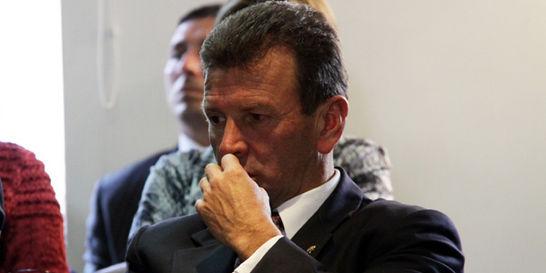 Cuatro años de impunidad en el robo a Saludcoop
