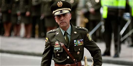 'Tengo visa a EE. UU. y cero investigaciones': general Luis Martínez