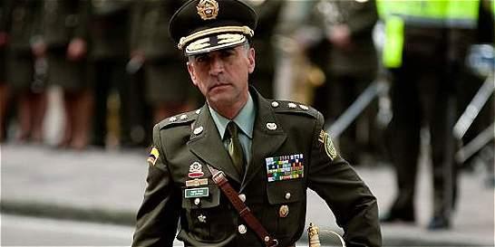 General Luis Martínez, a un paso más cerca de obtener su ascenso