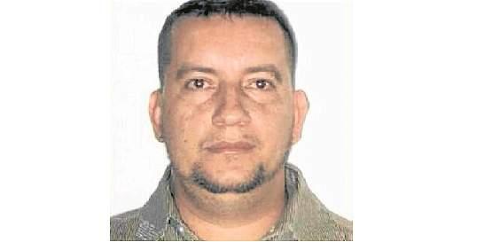 Un juez ordenó la libertad de alias Picante, jefe de 'los Rastrojos'