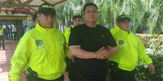 'Jhon Calzones' fue hospitalizado de urgencias en Yopal, Casanare