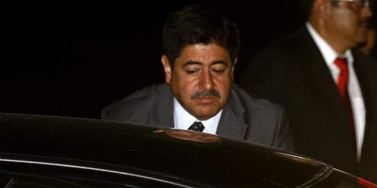 Fiscalía investiga a Luis Bedoya por lavado de activos
