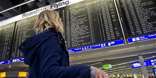 Migración: 33 colombianos viajaron a Europa sin visa Schengen