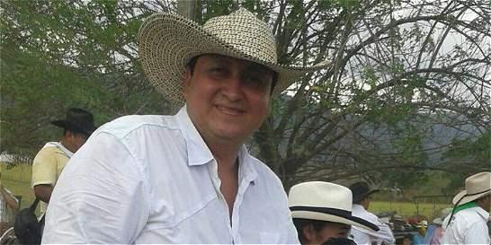 Se dilata audiencia a 'Jhon Calzones', alcalde electo de Yopal