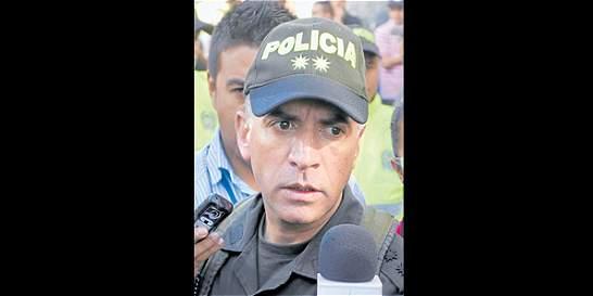 Anónimos contra el general Martínez salieron de la propia Policía