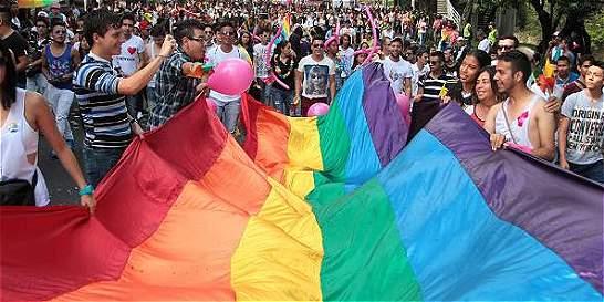 En la lista de víctimas de la guerra hay 1.795 personas LGBTI