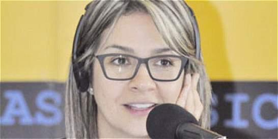 'Hay indicios de que seguimientos a Vicky Dávila vienen de la Policía'