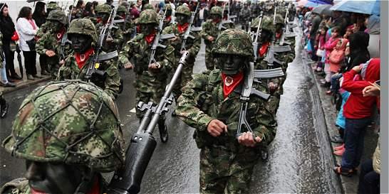 Los nueve puntos en la nueva agenda de seguridad del país