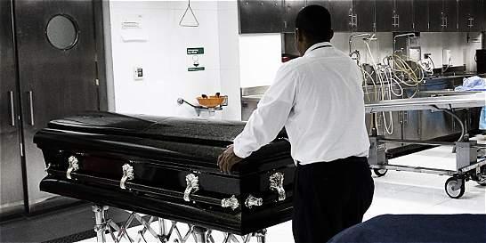 Lista repatriación de cuerpos de colombianos asesinados en México