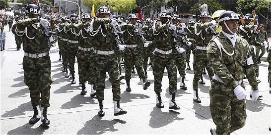 'Agencia de las Fuerzas Militares no sería sostenible': Contraloría