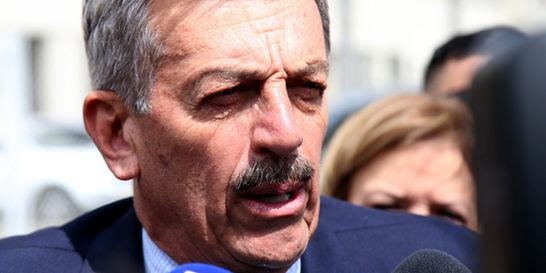 Voy a buscar la libertad del general Arias Cabrales: Plazas Vega