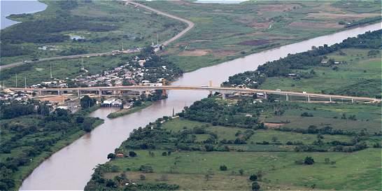 Megaproyecto del Canal del Dique no tiene ningún avance: Contraloría
