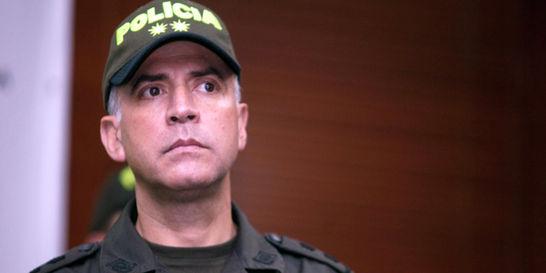 El general Luis Eduardo Martínez sería llamado a calificar servicios