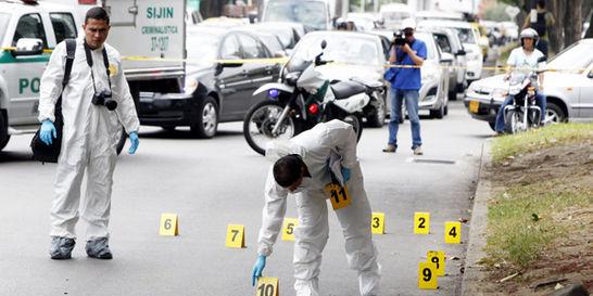 El 2015, otro año histórico en reducción de muertes violentas