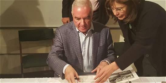 Contraloría General compró nueva sede por 308.000 millones de pesos