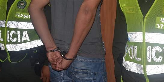 En dos años capturaron 13.000 personas por pertenecer a redes ilegales