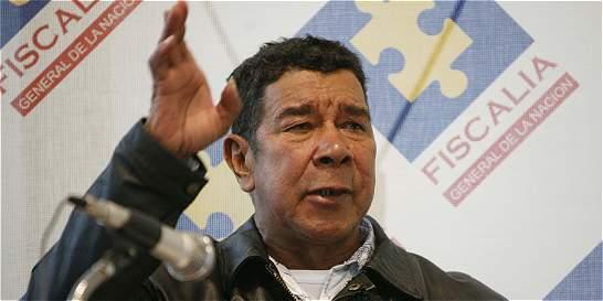 Exjefe paramilitar Ramón Isaza continuará preso en La Picota