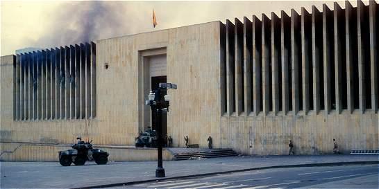 Los dolorosos relatos de torturas en la época del Palacio de Justicia