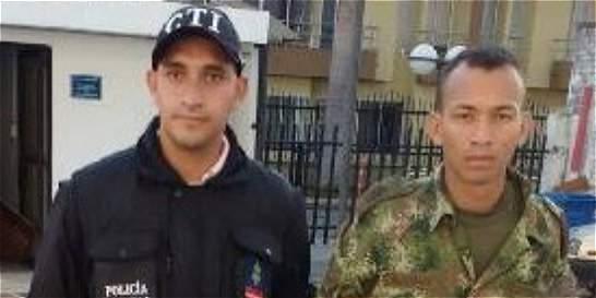 capturan a cuatro militares por muerte de campesino en el Cauca