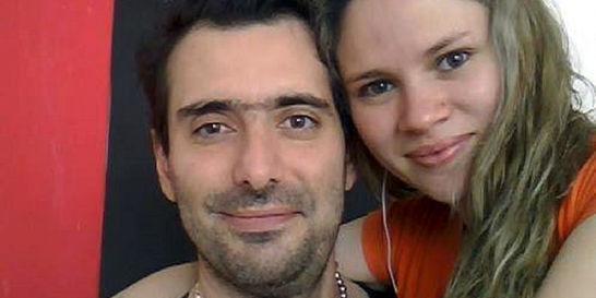 La oscura vida del azafato que mató a su esposa y a su hijo