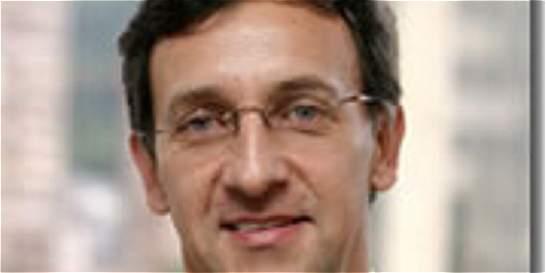 Magistrado Danilo Rojas, nuevo presidente del Consejo de Estado