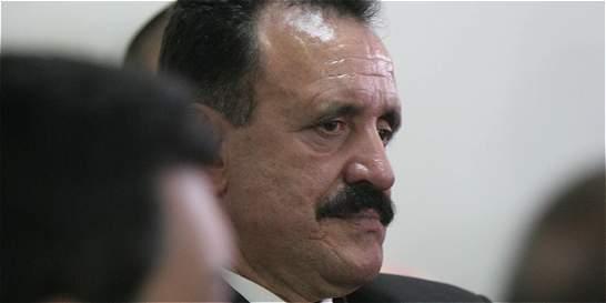 General (r) Pauxelino Latorre era asesor de narco: Tribunal de Bogotá