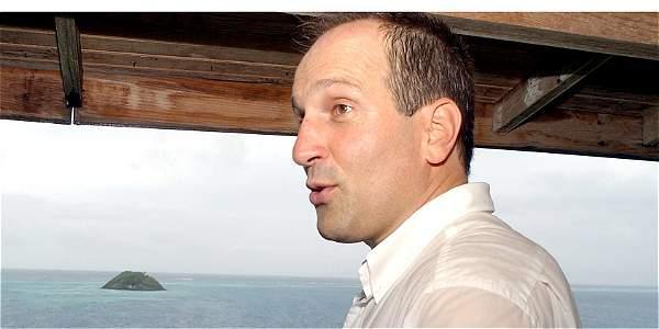 El capitán Jorge Pérez podría salir en libertad condicional en el 2018, dependiendo de su colaboración con la justicia.