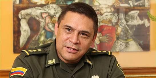 Ministerio de Defensa confirmó los relevos de la Policía