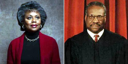 Anita Hill, el caso que partió la historia del acoso sexual en EE. UU.