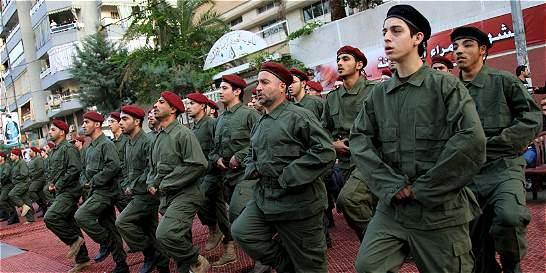 Informe de la DEA revela nexos de Hezbolá con la 'Oficina de Envigado'
