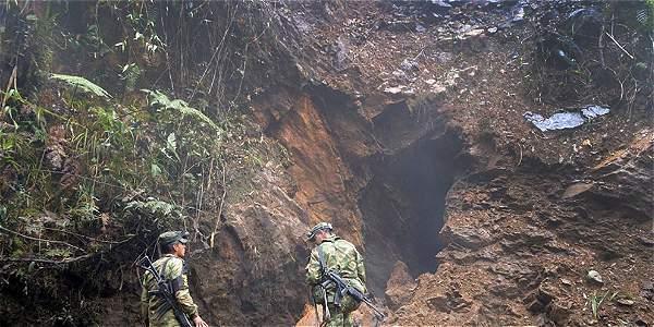 Investigan muerte de 37 niños por efectos de la minería en Chocó