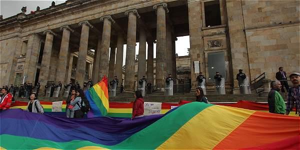 Hoy la Corte vuelve a estudiar el matrimonio igualitario