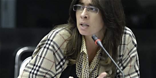 Catalina Botero será conjuez en revisión del TLC con Corea