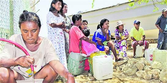 Procuraduría revisa reacción del Estado en caso de niños de la Guajira