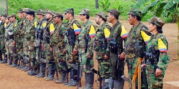 Fiscalía activa plan para evitar que Bacrim ocupen zonas de las Farc