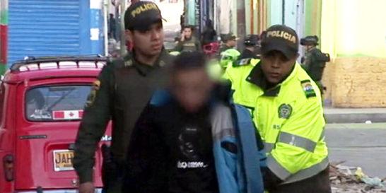 Patrullero era el enlace entre policías y red de jíbaros en el 'Bronx'