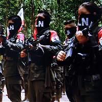 Desde el domingo, el Eln anunció ataques a las Fuerzas Militares
