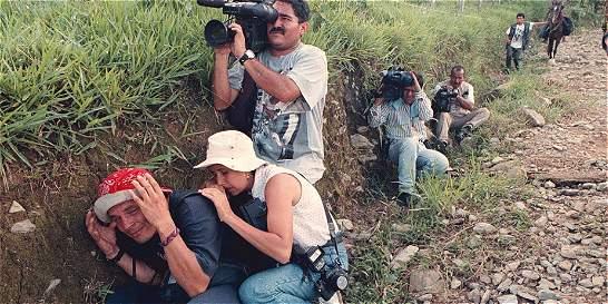 En 38 años, 152 periodistas fueron asesinados por ejercer su oficio