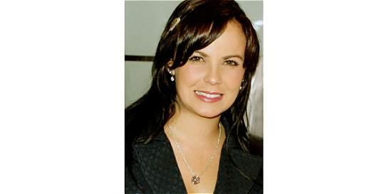 Fiscalía archivó investigación contra Carolina Sabino por aborto