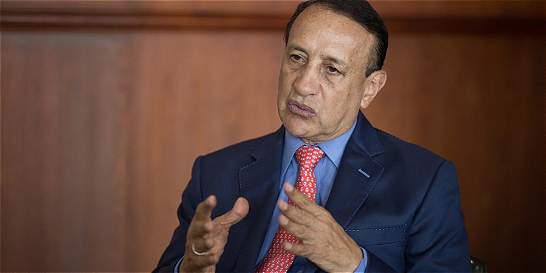 Fiscalía pone lupa a bienes de exgobernador de Cundinamarca
