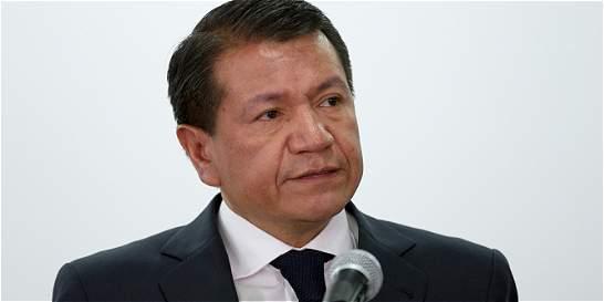 Fiscalía citará a interrogatorio al exdefensor Jorge Armando Otálora