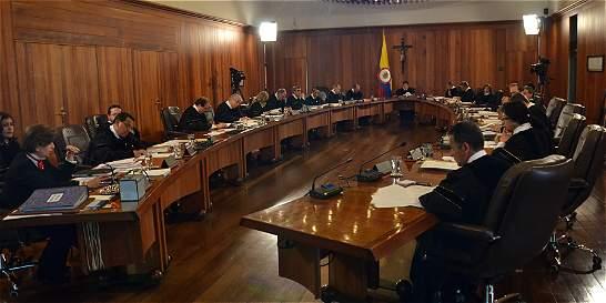 Corte Suprema de Justicia podría destrabar elección del nuevo Fiscal