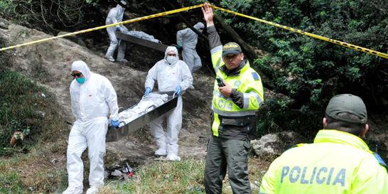 Las historias de las víctimas del asesino de los cerros de Bogotá