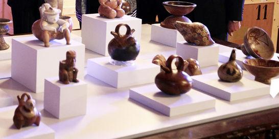 Colombia va perdiendo la batalla contra robo de tesoros culturales