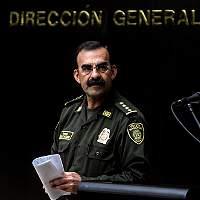 'Son acusaciones falsas, temerarias y sostenidas': general Palomino
