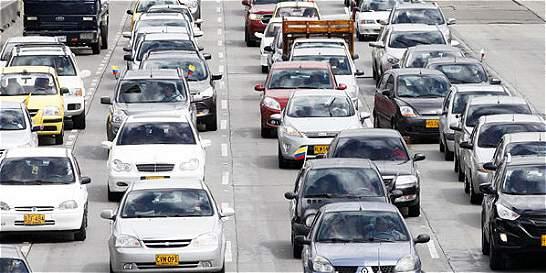 Consejo de Estado suspende tabla que incrementó avalúo de vehículos