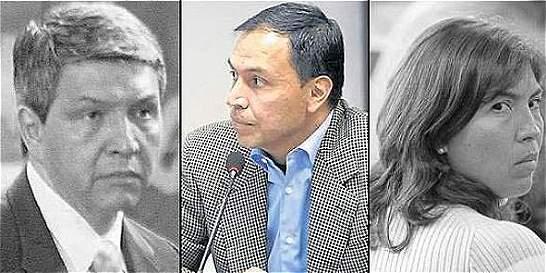 Conceden libertad provisional al hijo de Gilberto Rodríguez Orejuela